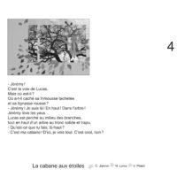 CABANE AUX ETOILES (LA) (KAMISHIBAÏ)