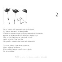 DOUCETTE (KAMISHIBAÏ)