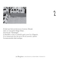 FÉES JALOUSES (LES) (KAMISHIBAÏ)