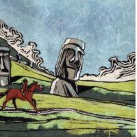 FILS DE L'HOMME-OISEAU (LE)